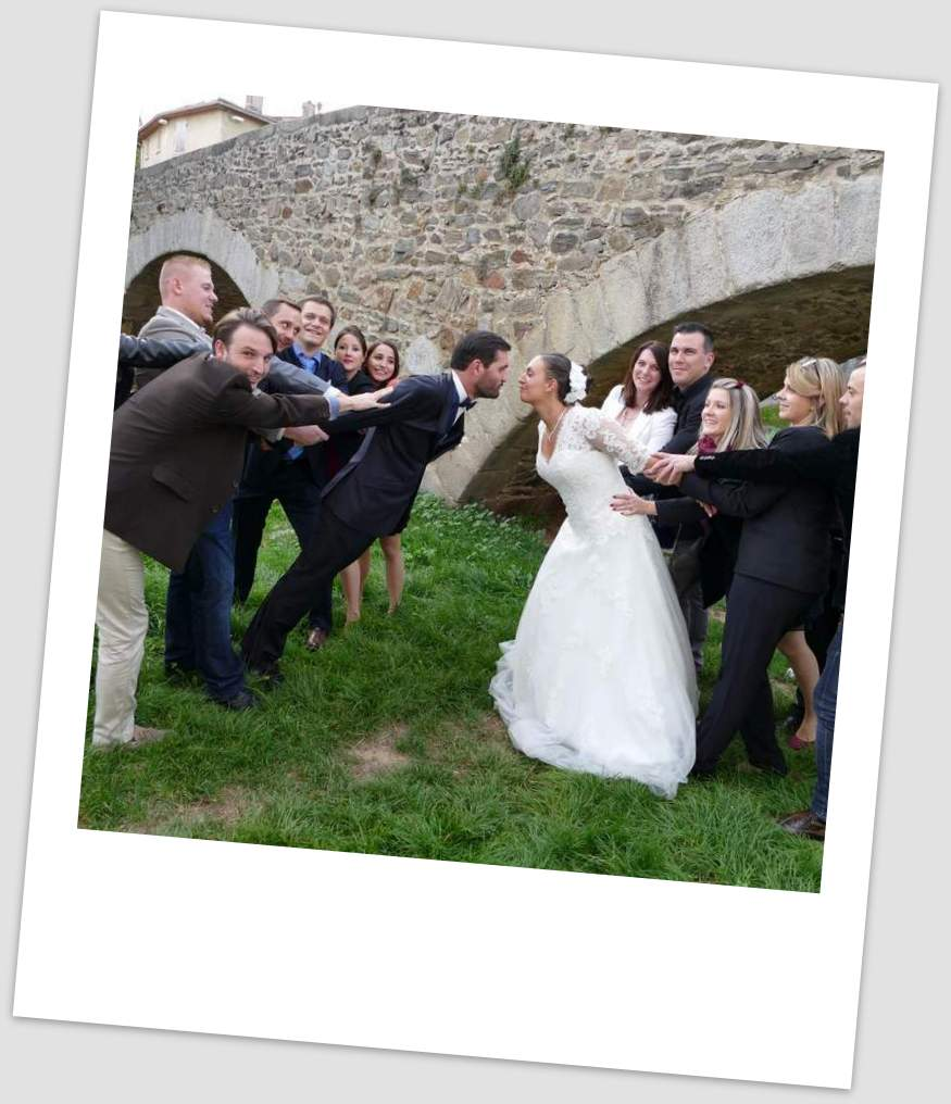 photographe Annecy mariage mature